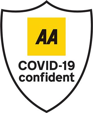 COVID-19 confident
